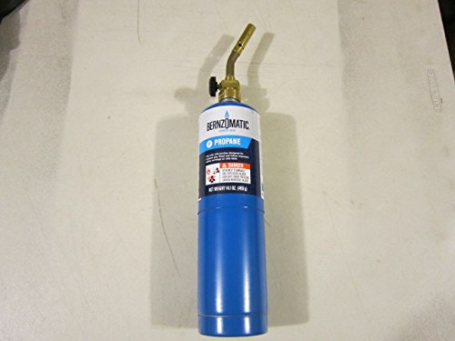 CRL Complete Propane Torch Kit UL100