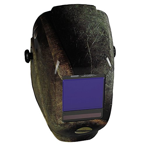 JACKSON SAFETY 46120 True Sight II Digital Variable ADF Welding Helmet