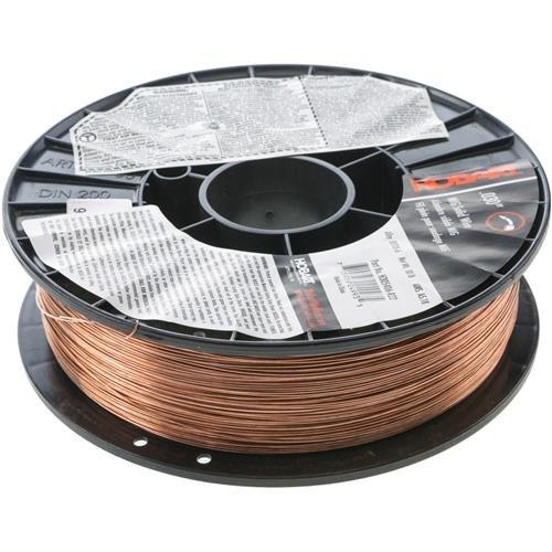 Hobart H305406-R22 10-Pound ER70S-6 Carbon-Steel Solid Welding Wire, 0.030-Inch