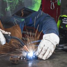 a best budget welder