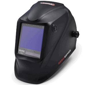 a lincoln welding helmet