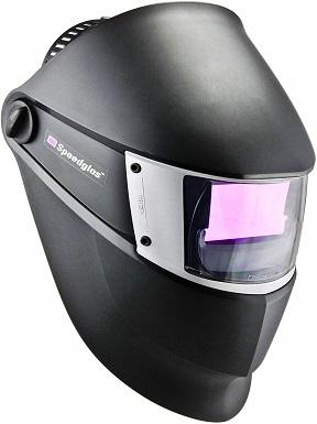 3M Speedglas Welding Helmet SL