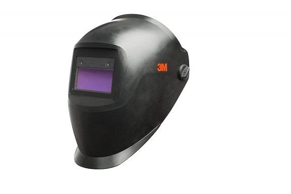 3M Welding Helmet 10