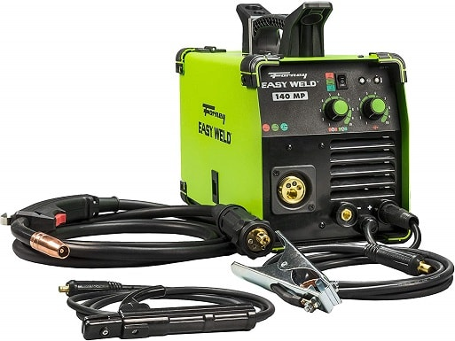 Forney Easy Weld 140 MP