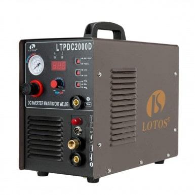 Lotos LTPDC2000D