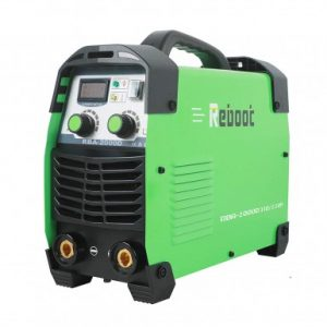Reboot Stick Welder Welding Machine