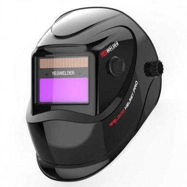 YESWELDER Welding Helmet