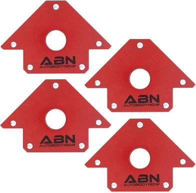 ABN Arrow