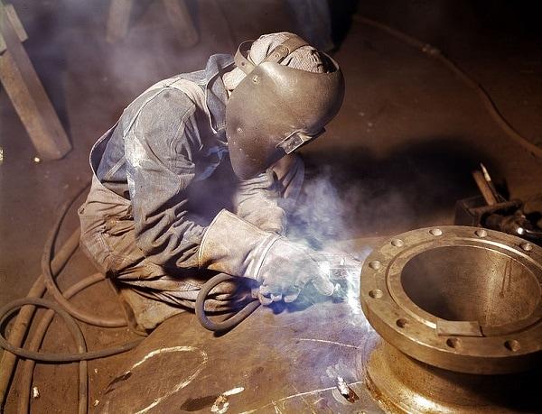 Fabricante de caldeiraria