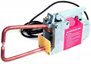 Electric Spot Welder Welding Tool Kit