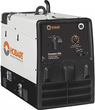 Hobart 500562 Engine Driven Generator Welder