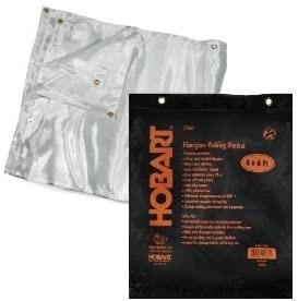 Hobart Heat-Treated Fiberglass
