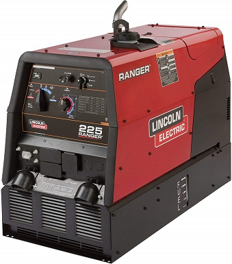 Lincoln Electric Ranger 225 Multi-Process