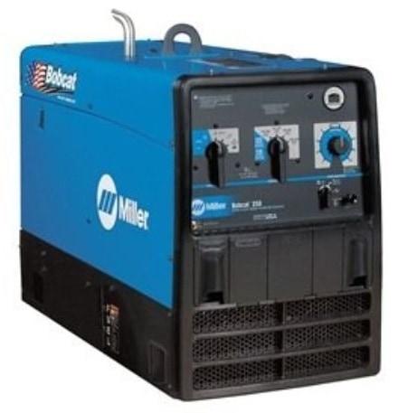 Miller Electric Bobcat 250