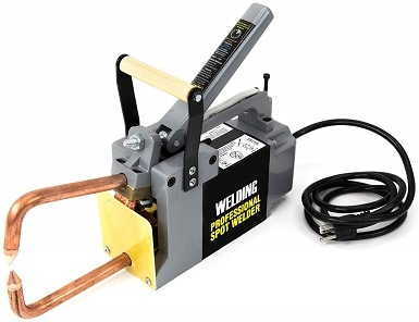 Stark Professional Portable Spot Welder
