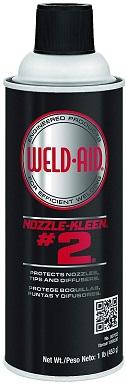 Weld-Aid Nozzle-Kleen