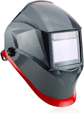 Welding Helmet by Aver