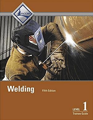 Welding Traiing Guide Level 1