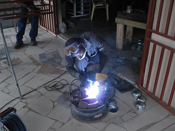 Metal Assemblers/Metal Fabricators