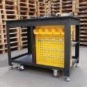 Rhino Cart Welding Table & Fixture Kit