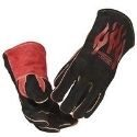 Lincoln Traditional MIG/Stick Gloves