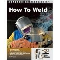 The 'How to Weld' Book