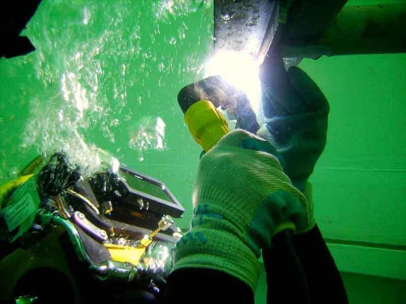Underwater-Welding-Information