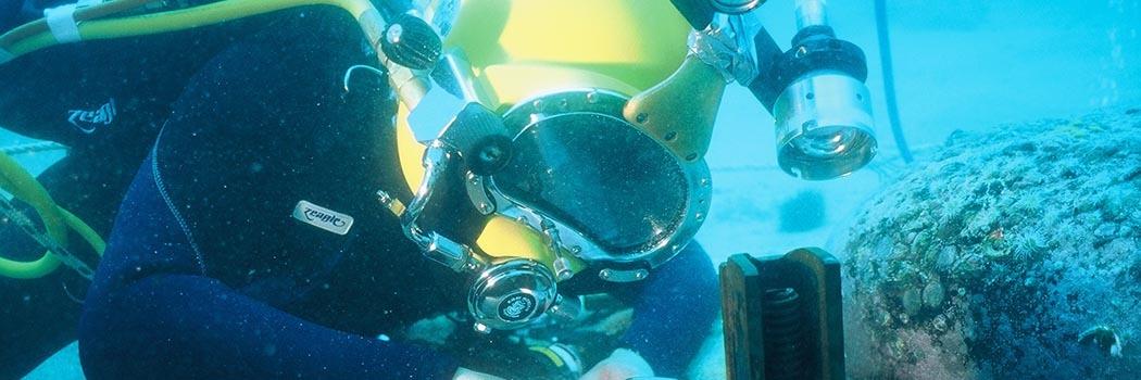 Top 3 Australian Underwater Welding Schools - Welding Champs