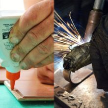 Body Panel Adhesive vs. Welding_pixabay