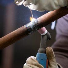 Welder-test-with-gas-tungsten-arc-welding_Funtay_shutterstock
