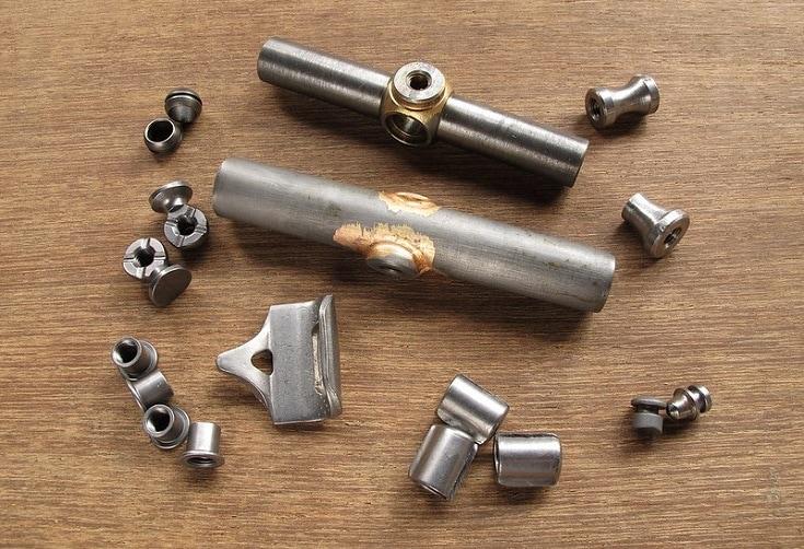 brazing metals