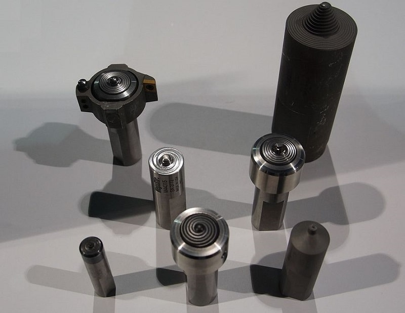 Advanced friction stir welding and processing tools