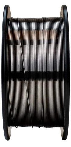 Forney 42300 Flux Core Mig Wire, Mild Steel E71TGS.030-Diameter, 2-Pound Spool, Silver