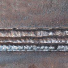 Weld by flux core arc welding_Shutterstock_High Simple