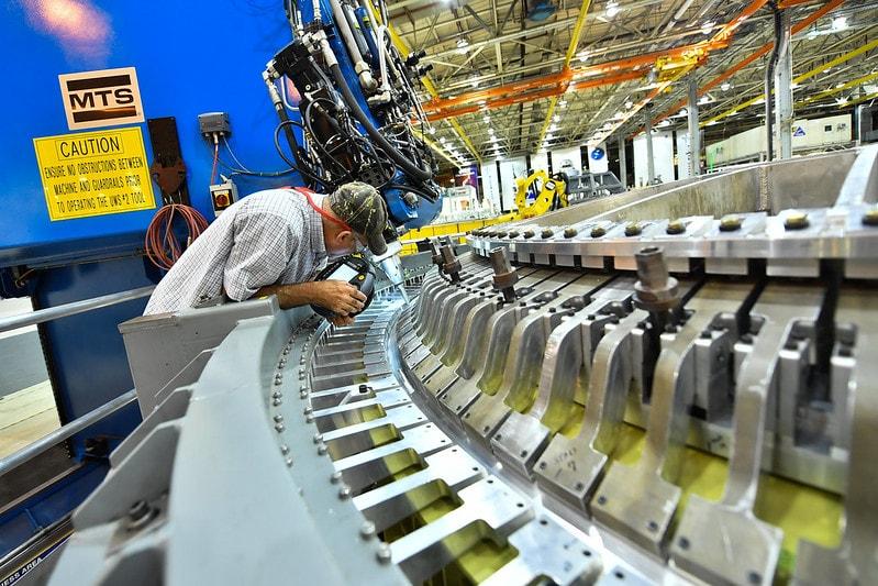 friction stir welding_Aerospace